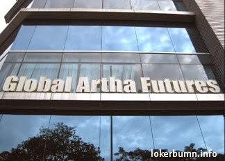 Lowongan Kerja PT. Global Artha Surabaya untuk lulusan D3