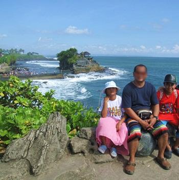 Bali - 2012