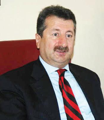 SABAHATTİN ÖNKİBAR/ MİT'i hedef alan Fethullah Gülen din adamı mı, başka bir şey mi?