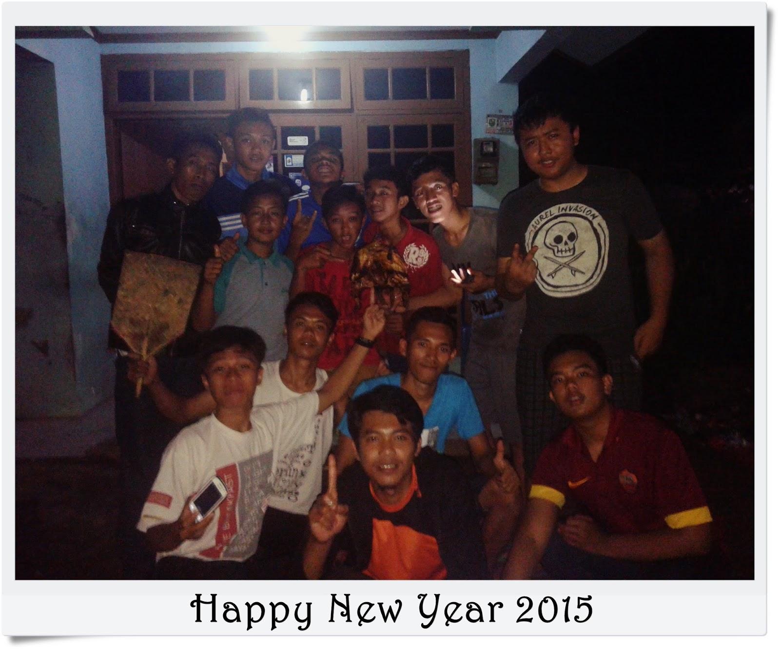 ayam, tahun baru, bakar-bakar, ayam bugil, daging ayam, sate new year, am3,