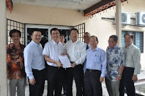 6.12.2011 Meeting with KDN at Putrajaya