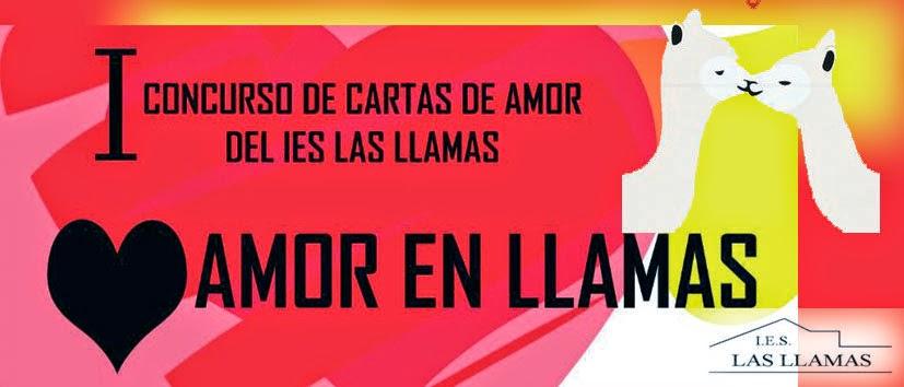 Amor en Llamas (concurso de San Valentín)