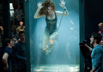 Isla Fisher Now You See Me