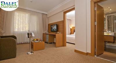 فندق بتركيا بارخص