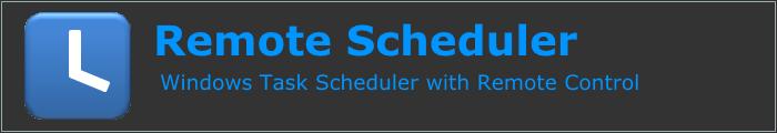 http://codearteng.blogspot.my/2015/10/remote-scheduler.html