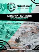 Travesía La Manga - San Javier