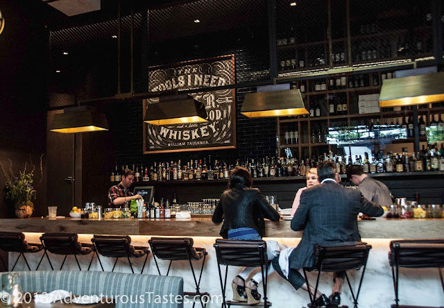 Atlanta restaurant review of King + Duke