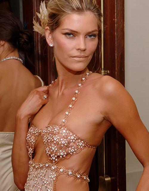 Amy Andersen - Hot Danish Model