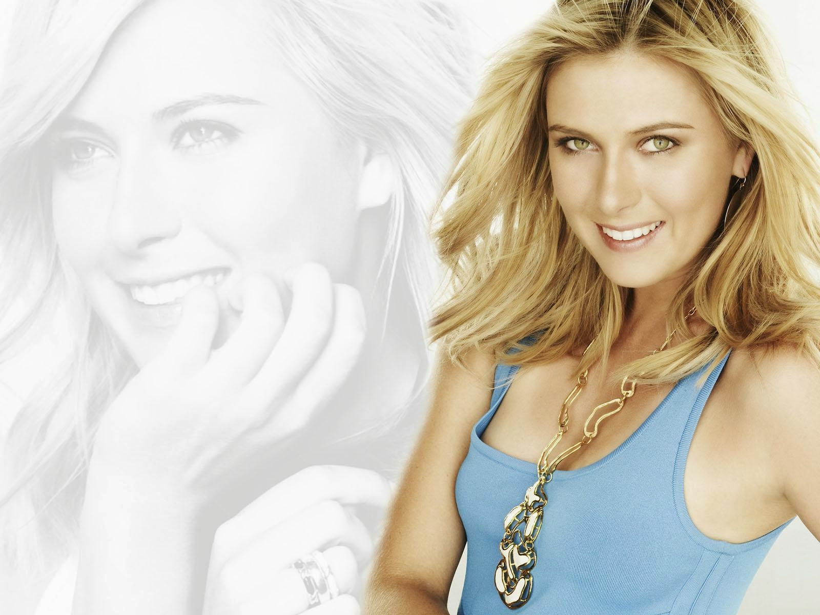 Maria Sharapova Hd Wallpapers Free Download