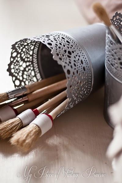 Víkendové tvorenie - zinok / Weekend crafting - zinc