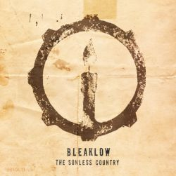 Bleaklow : The Sunless Country
