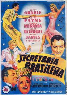Baixar Filme Minha Secretária Brasileira (Legendado)