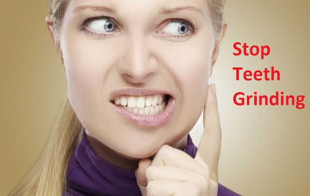 Causes and Treatment of Teeth Grinding While Sleeping