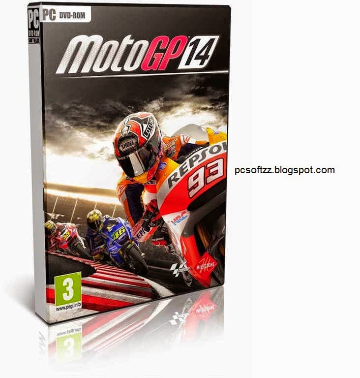 Download MotoGP 14 Free Download
