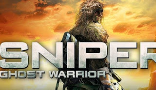 Sniper Ghost Warrior PC Games