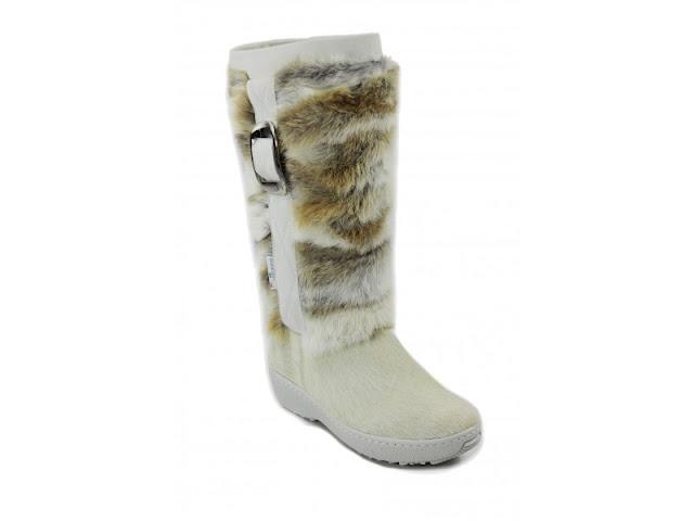 Oscar Sport Fur Boots Italy4