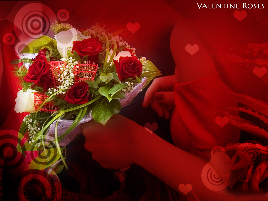 Romantic love wallpapers - On love wallpaper ...
