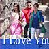I LOVE YOU LYRICS- BODYGUARD | salman khan