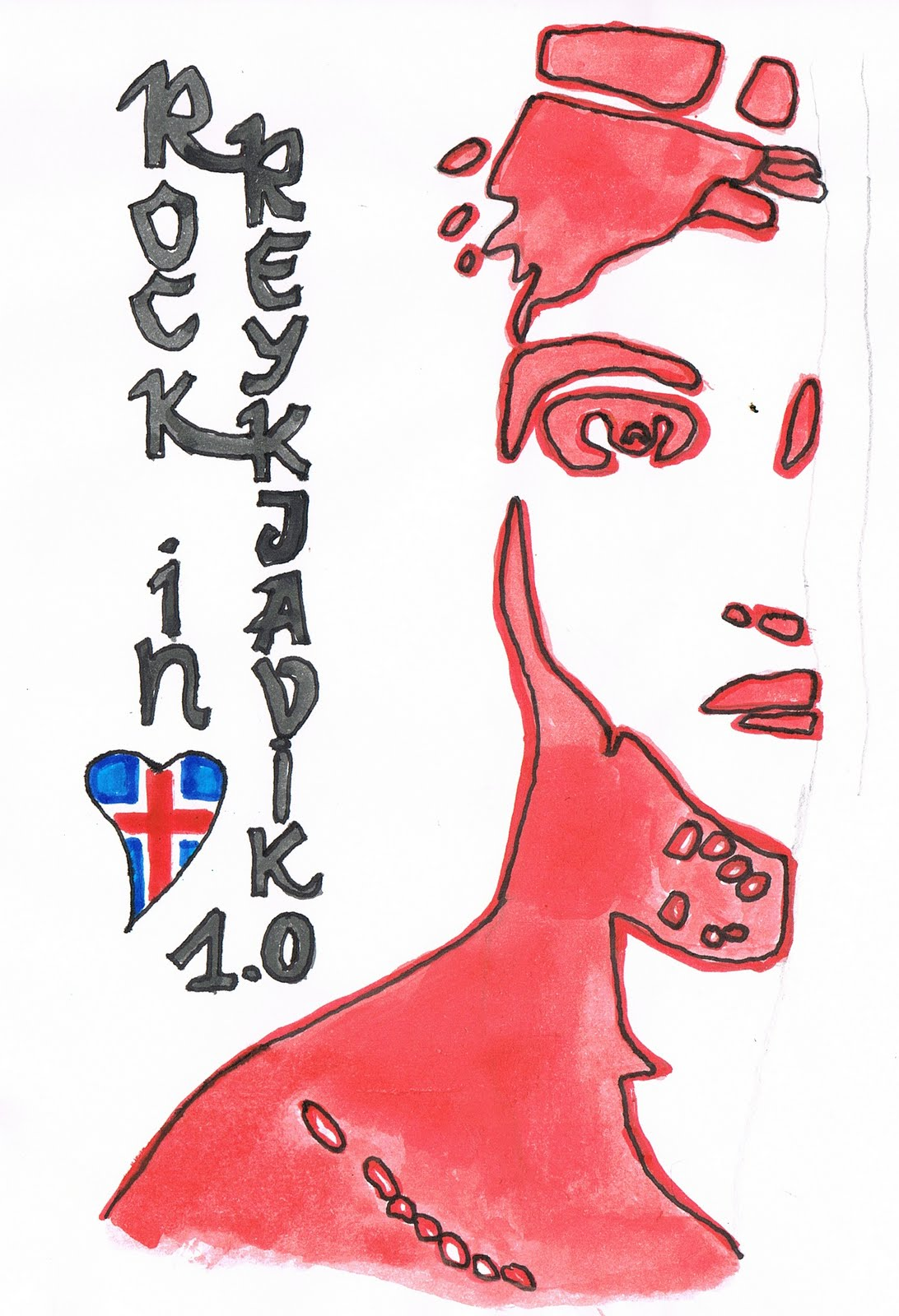 Rokk i Reykjavik 2.0