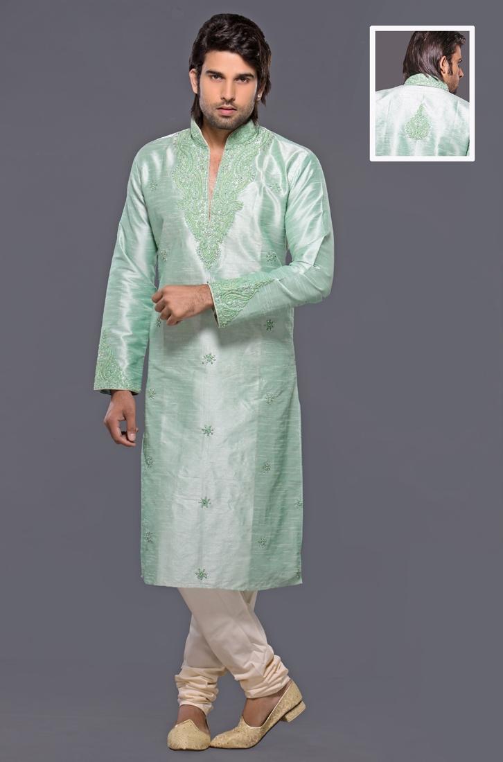 Mens Mehndi Outfits Uk : New kurta design for men mehndi dress s b g