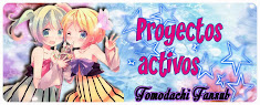 Proyectos activos