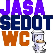 Harga Murah Sedot Wc Jakarta Tlp 08111 79 9009