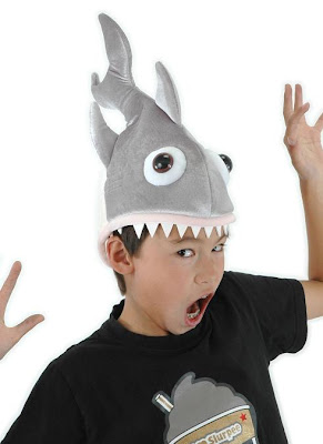 25 Creative and Cool Shark Inspired Products and Designs (25) 14