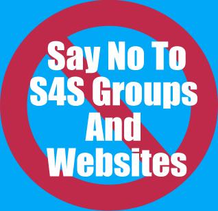No-S4S