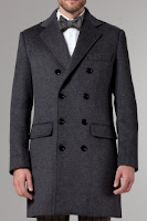 Indochino Overcoat
