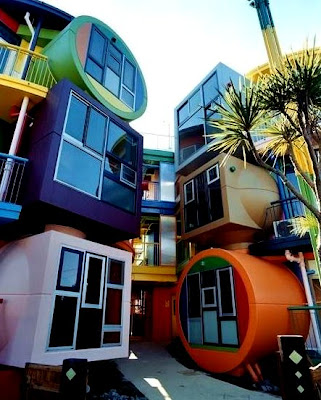 Apartment Designs Nz