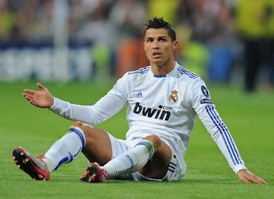 Cristiano Ronaldo Sign Manchester United 20132014