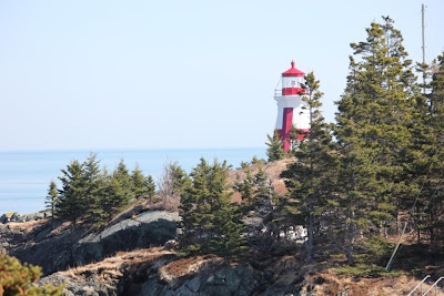 East Quoddy Light