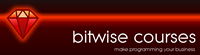 Bitwise Courses Website