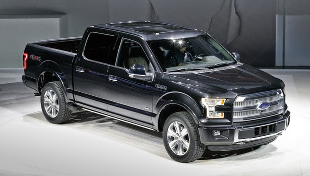 new ford f 150 supercrew 2015 specifications and review. Black Bedroom Furniture Sets. Home Design Ideas