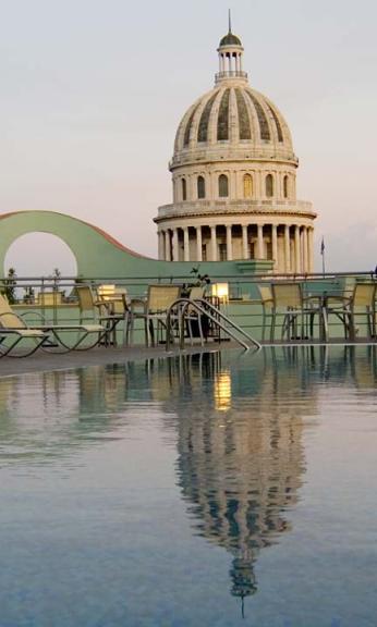 Five star hotels hotel saratoga cuba for 5 star cuban hotels