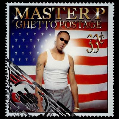 Master P – Ghetto Postage (CD) (2000) (FLAC + 320 kbps)