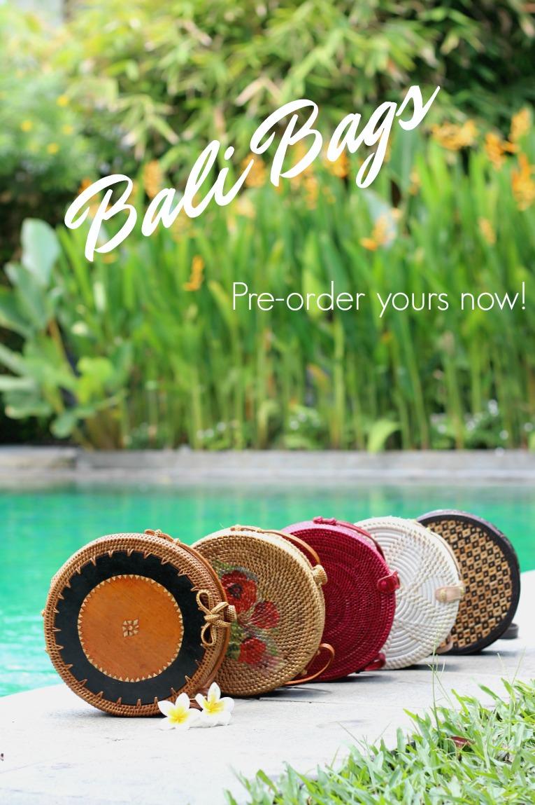 Shop Bali Bags