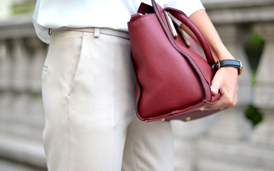 szafomania bloga | blogerka modowa | blogi o modzie | cammy blog | stroj do pracy