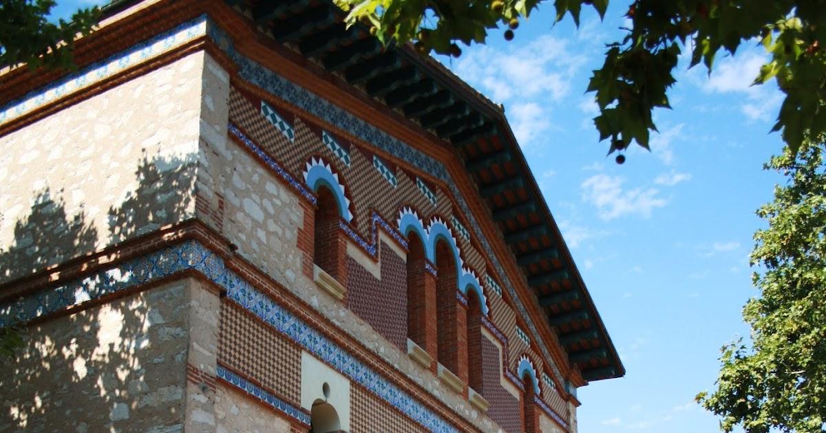 Con ixer catalunya la casa torres vilar de begues - Casa torres barcelona ...