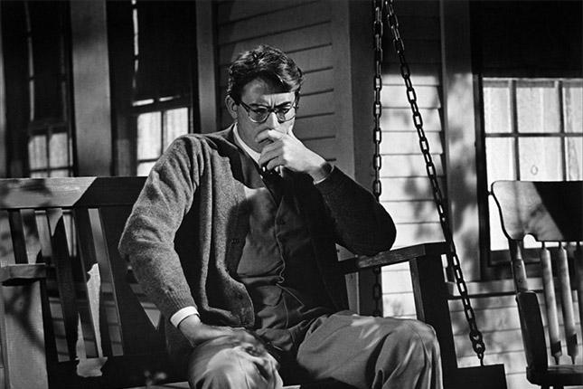 Profesor Atticus. Educación, política y sociedad