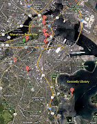 Official Story Unraveling for Boston Marathon Bombing; Clear Evidence Points .