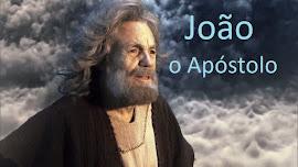 Clik -Conheça mais sobre o apóstolo João ☾☆