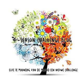 4-Season Challenge Blog