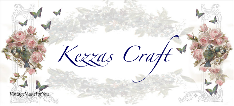 Kezzas Craft