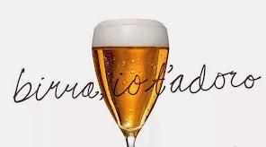 Birra, io t'adoro