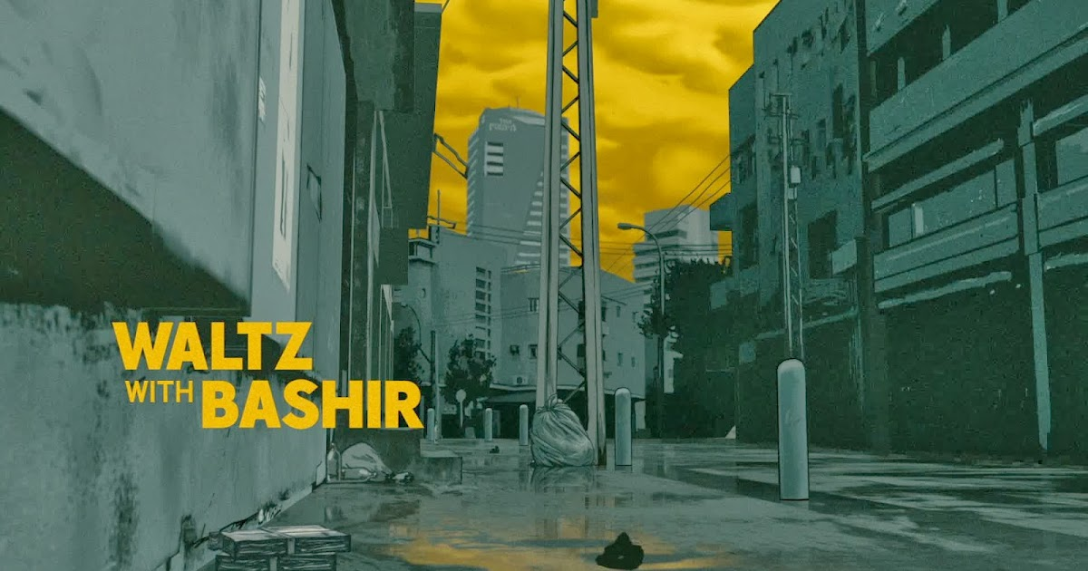 essay on waltz with bashir The icc's latest move against the sudanese president will harden khartoum's  stance, push darfuri rebels to make unreasonable demands,.