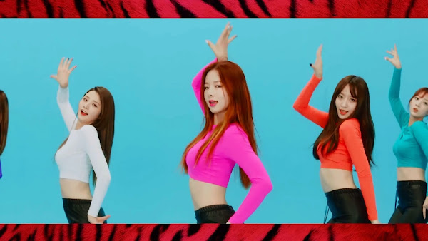 EXID Up & Down Solji