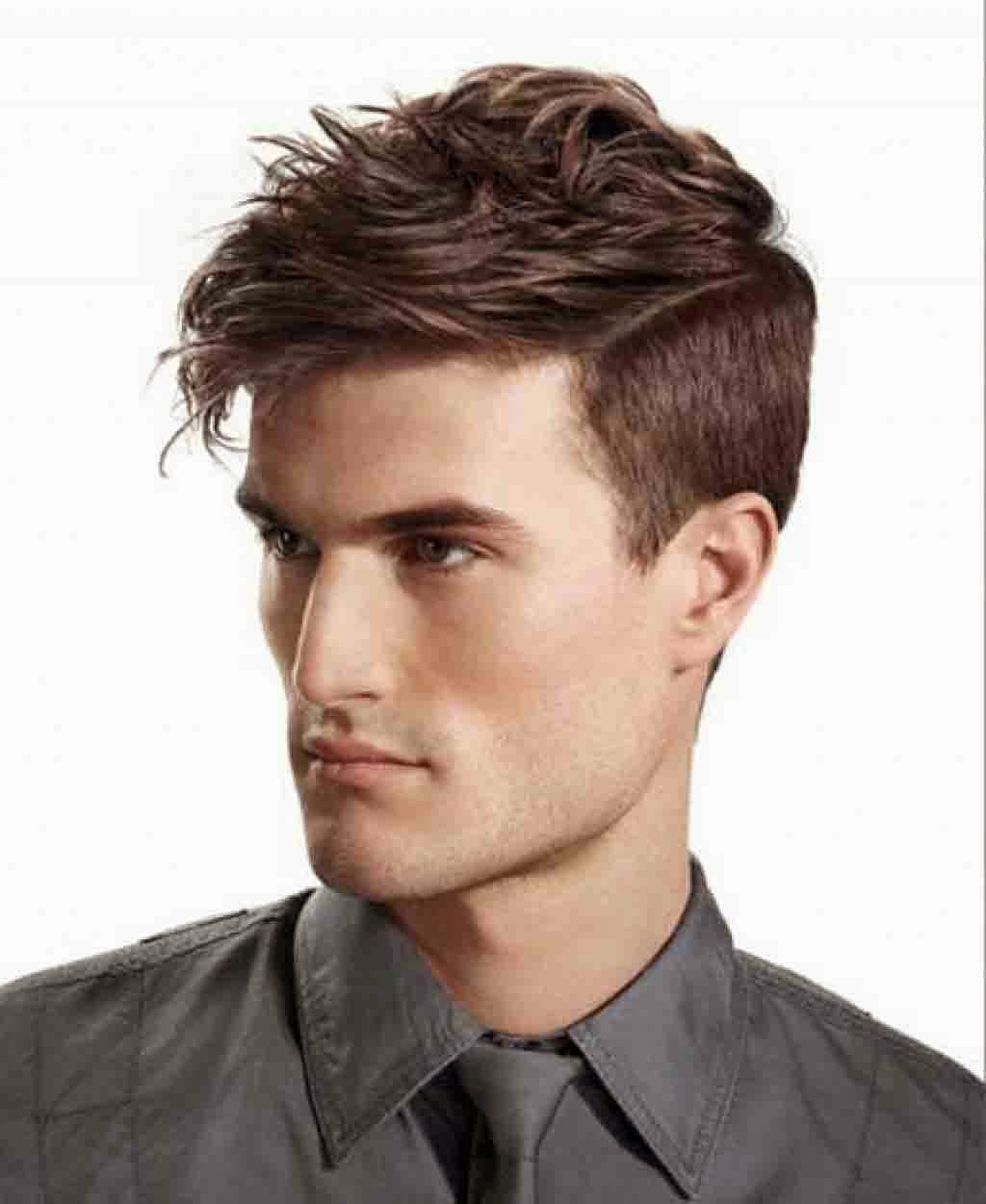 22+ Excellent Long Hairstyle In Boy Inspirations | Hair style