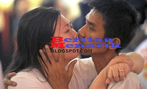 Ciuman Yang Tak Terduga