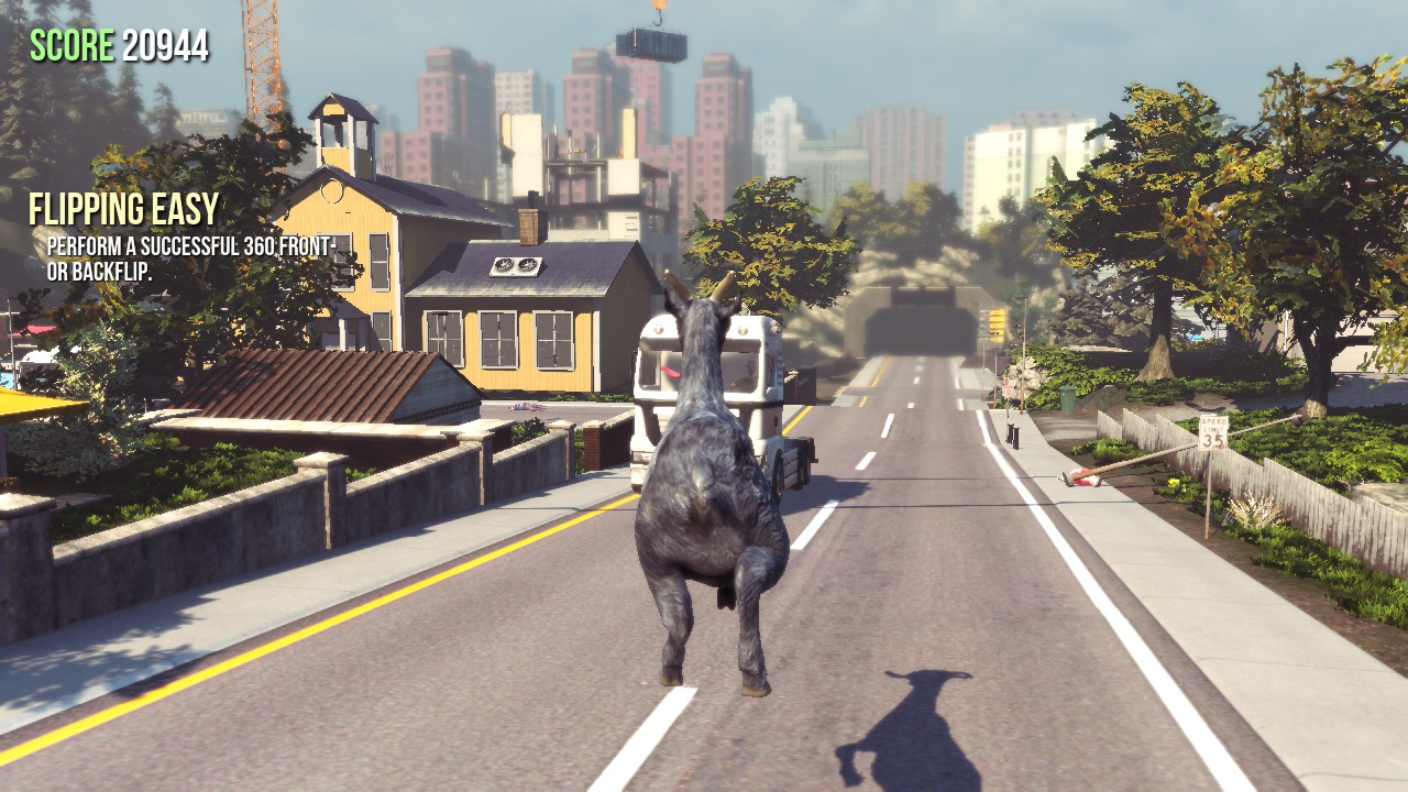 Goat Simulator PC Full Version